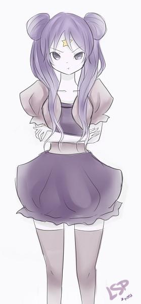 Lumpy মহাকাশ Princess