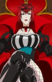 Madam Red