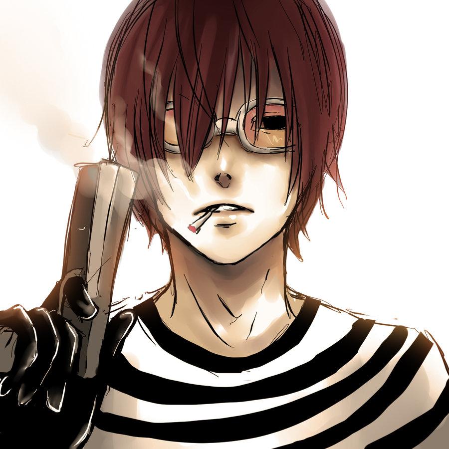 Matt - Death Note Photo (35690778) - Fanpop