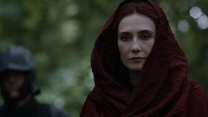 Melisandre Screencaps