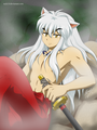 Men of InuYasha