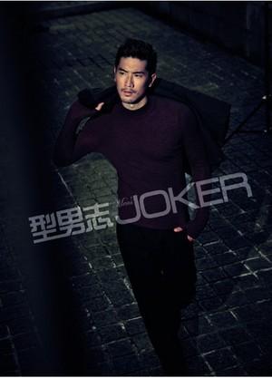 Men's Joker - Oct '13
