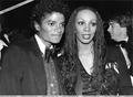 Michael And Donna Summer - michael-jackson photo