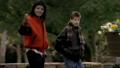 Michael And Ryan White - michael-jackson photo