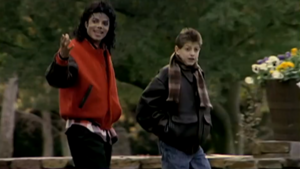 Michael And Ryan White