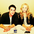 Michael & Candice - tyler-and-caroline photo