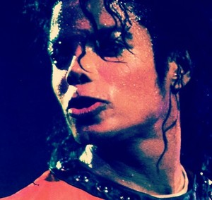 迈克尔·杰克逊