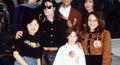 Michael With His Fans - michael-jackson photo
