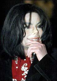 Michael, 你 Send Me