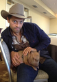 Misha at Dallas Con - misha-collins photo