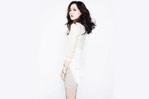 Moon Chae Won 2013