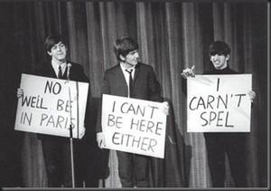 More Beatles shtuff