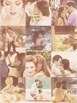 Mr&Mrs Edward Cullen