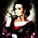Mrs. Lovett - helena-bonham-carter icon