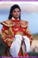 My One And Only Love - michael-jackson photo