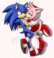 My Sonikku - sonamy photo