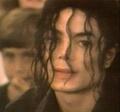 My baby Michael  - michael-jackson photo