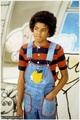 My baby Michael  - michael-jackson photo