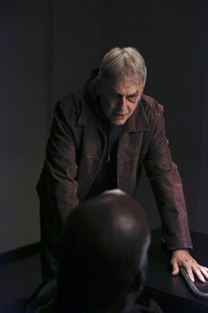 "NCIS// 11X02 ""Past, Present & Future"" Promotional gambar"