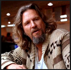 "NEW OFFICIAL BIG LEBOWSKI Forum ""THEY WERE NAZIS DUDE"" ???"