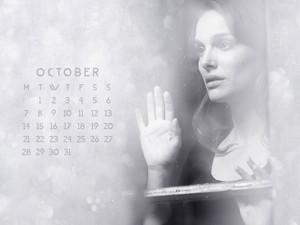 NP.COM Calendar > October