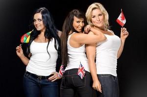 Natalya,Layla,Aksana