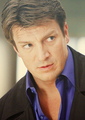 Nathan-Season 6 - nathan-fillion-and-stana-katic photo