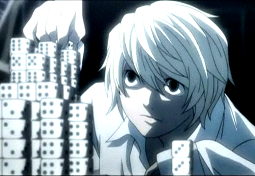 death note near and l - photo #24
