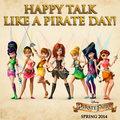 New Lady: Zarina. New Disney Film: The Pirate Fairy (Spring 2014) - disney-leading-ladies photo