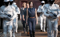 New Official stills - catching-fire photo