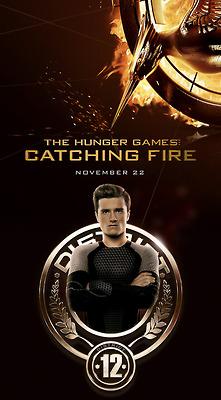 New Peeta Mellark poster