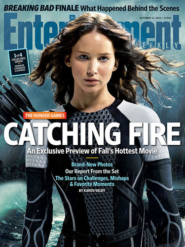 Catching Fire wallpaper possibly with a hip boot and anime entitled Nw CF poster