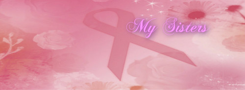 Breast Cancer Awareness wallpaper containing a bouquet called October