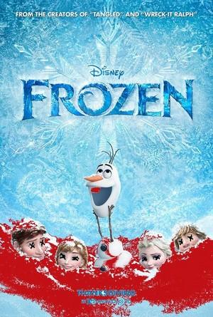 Olaf Kills Everyone
