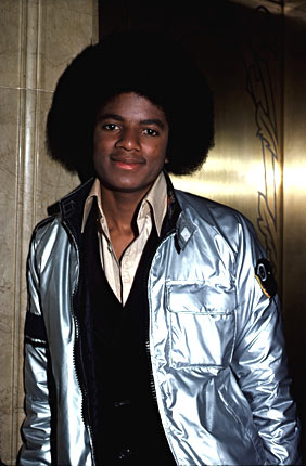 One Time Disney Actor, Michael Jackson