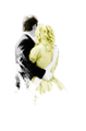 Oooooh. I love you so But why I love you I'll never know  - matt-and-caroline fan art