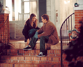 Pacey Witter & Joey Potter - pacey-and-joey photo