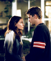Pacey Witter & Joey Potter