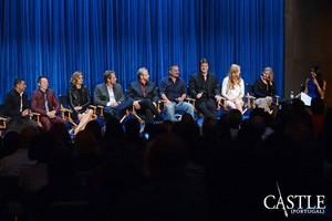 PaleyFest Panel 2013