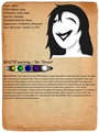 Pasta Profiles - creepypasta photo