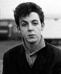 Paul McCartney <3