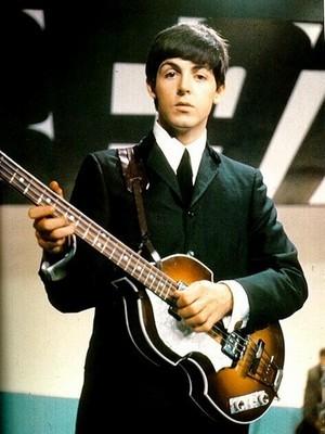 Paul McCartney <3