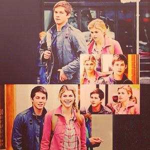 Percy+Annabeth