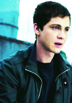 Percy Jackson and the Olympians ♚
