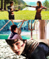 Percy Jackson ♚ - percy-jackson fan art