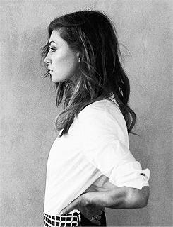 Phoebe Tonkin photographed sa pamamagitan ng Jacqueline Di Milia (2013)