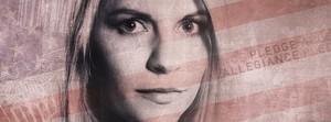Pledge Allegiance: Carrie