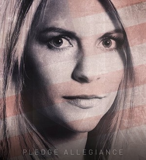 Pledge Allegiance: Carrie