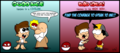 Pokemon Comic - pokemon fan art