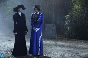 Pretty Little Liars - Episode 4.13 - Grave New World - Promotional Photos